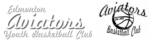 Edmonton Aviators Youth Basketball Club